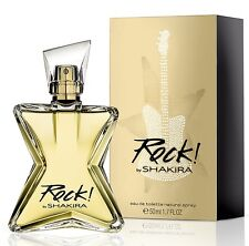 ROCK! de SHAKIRA - Colonia / Perfume EDT 50 mL - Mujer / Woman / Femme - Rock