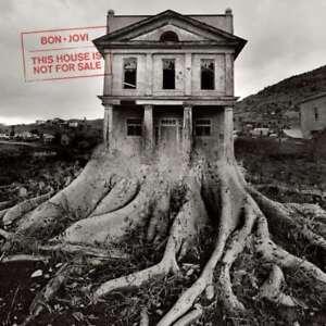 Bon Jovi - This House Is Not For Sale Neuf / Scellé LP