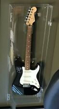 Acoustic Acrylic Guitar Case