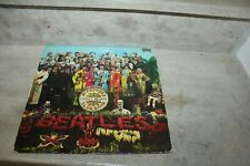 Lp the beatles- Sgt pepper's lonely hearts club band
