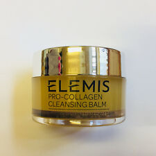 Elemis Pro-Collagen Cleansing Balm 20g Travel Size NEW