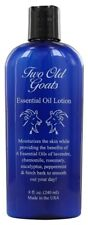 Two Old Goats Essential Lotion for Your Toughest Aches & Pains, 8 oz