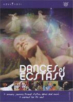 Dances of Ecstasy [DVD][Region 2]