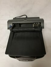 -  EPSON PERFECTION 4490 OFFICE SCANNER W/EU-73 DOCUMENT FEEDER(NO AC ADAPTER)