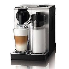 Nespresso Coffee Maker Ratishima Pro Silver F456PR Machine Latishima - FREE SHIP