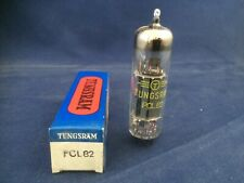 PCL82 Tungsram NOS - new in box
