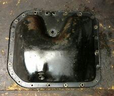 Mazda RX7 FC oil pan