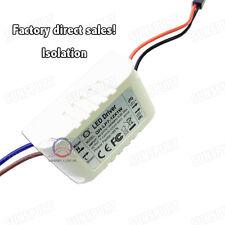 5PCS AC85-277V 12W PF 0.95 LED Driver 7-12x1W 300mA DC20-40V ConstantCurrent 89%