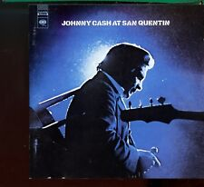 Johnny Cash / Johnny Cash At San Quentin + Bonus Tracks