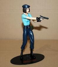 "Resident Evil Biohazard Jill Valentine ""Stars Version"" Action Figure Moby Dick"