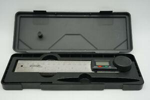 POWERFIX profi hg00962b Digitaler Winkelmesser