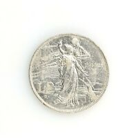 Raw 1911 R Italy 2 Lire Coin Circulated Silver Italian Coin