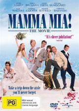 Mamma Mia! (DVD + Beachbag) (DVD, 2008)