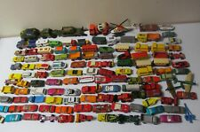 Vintage Matchbox DIE-CAST Cars Other Mixed Job Lot Huge Collection of 120 5.8 kg