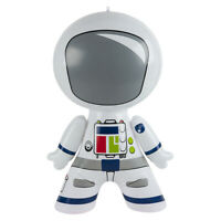 """24"""" Astronaut Moon  Inflatable - space man  Inflate Blow Up Toy Party Decoration"""