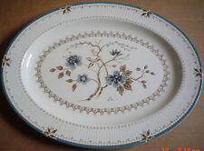 Royal Doulton OLD COLONY Oval Platter TC1005