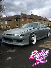 Side Skirts ORIGIN style  200sx S14/S14a   CA SR RB JZ Drift