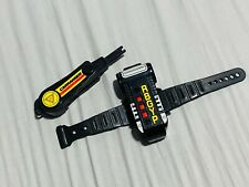 Carranger Accel Changer Candy Toy Power Rangers Turbo Morpher no Prop