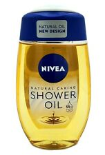 NIVEA SHOWER OIL 200ml Made in Germany