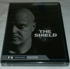 The Shield 4 Episode Emmy DVD Michael Chiklis New & SEALED
