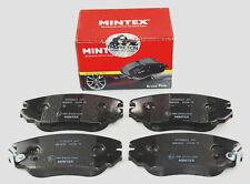 MINTEX MDB2870 FRONT AXLE BRAKE PAD SET FOR SAAB 9-5 CHEVROLET OPEL INSIGNIA