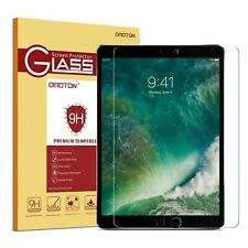 9H Tempered Glass Screen Protector Shield Guard bubble free iPad Pro 12.9""