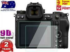 9H Tempered Glass Screen Protector for Nikon Z6 Z7 Mirrorless Camera AUS seller.