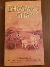 Bhagavad Gita : As It Is (1983 PB)