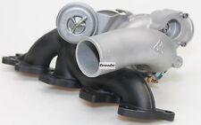 Turbolader Opel Astra, Speedster, Zafira 2.0 Turbo 140/ 141/ 147 KW #53049880024