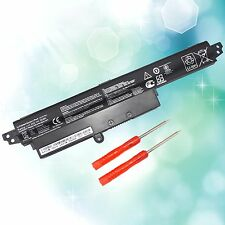 "A31N1302 Laptop Battery for Asus VivoBook X200CA X200M X200MA 11.6"" inch Series"