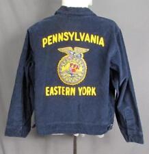 Cappotti e giacche vintage da uomo originale 100% Cotone