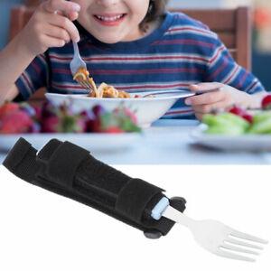 Flexible Rotating Utensil Eating Aids Spoon Fork for the Elderly Disability Kids