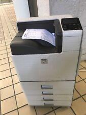 Sharp MX-B400P Workgroup Laser Printer