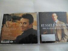 Russell Watson...The Platinum Collection...CD