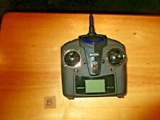 Propel Speedstar Replacement Remote for Drone/Helicopter 4/ch/2.49 Remote only
