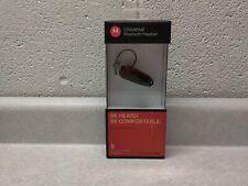 Motorola Universal Bluetooth Headset H560 (Never Opened)