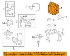 TOYOTA OEM ABS Anti-lock Brakes-Modulator Valve 4405048320