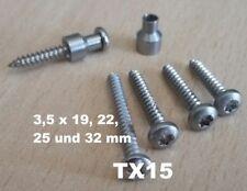 10 x Minax-Oberteile Kunststoff weiss Verdeckknopf Persenningknopf LKW-Plane