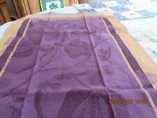 New listing William Sanoma Kitchen Towel-Leaf Design-#B10A