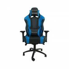 UVI CHAIR - Luxury Ergonomic Gaming Chair Sport XL Blue