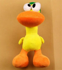 "New Pocoyo Pato Kids Plush Toys Figure 9"" Stuffed Toy Doll Gift"