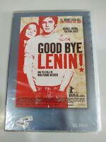 Good Bye Lenin Wolfgang Becker - DVD Région 2 Espagnol Allemand Neuf