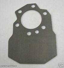 Chevy 383 400 External Balance Crankshaft Plate for Neutral Flywheel & Flexplate