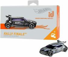 Hot Wheels ID Vehicle Rally Finale Limited Run Fxb23 T911