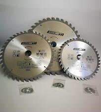 HM Kreissägeblatt 160-300x30 mm Z 30-40 Zähne Sägeblatt für Holz und Kunststoff
