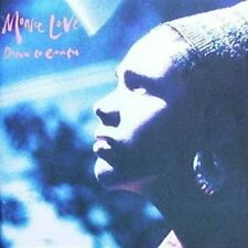 Monie Love Down to earth (1990) [CD]