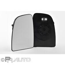 Peugeot Boxer III 04/06- Außenspiegel Spiegelglas links oben konvex beheizbar