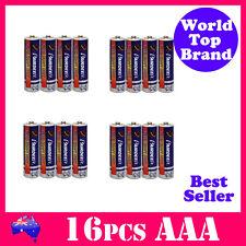 16pcs AAA Battery Super Heavy Duty PairDeer Prem Quality Batteries Expir SEP2017