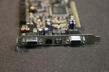 RME HDSP 9632 PCI audio interface 32 Channel 24 Bit 192kHz