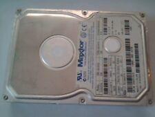 Hard Disk Drive Maxtor N256 90320D2 02A 04A 0005181E